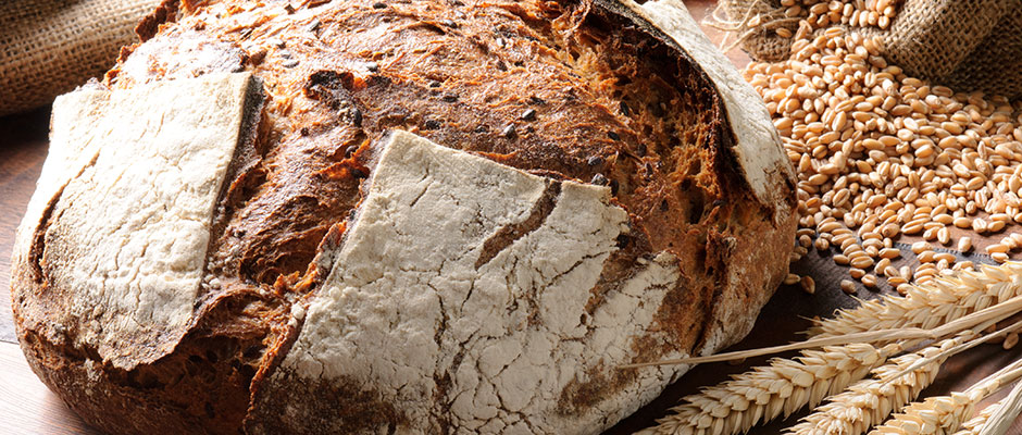 Pâinea noastră, cea de toate zilele...
