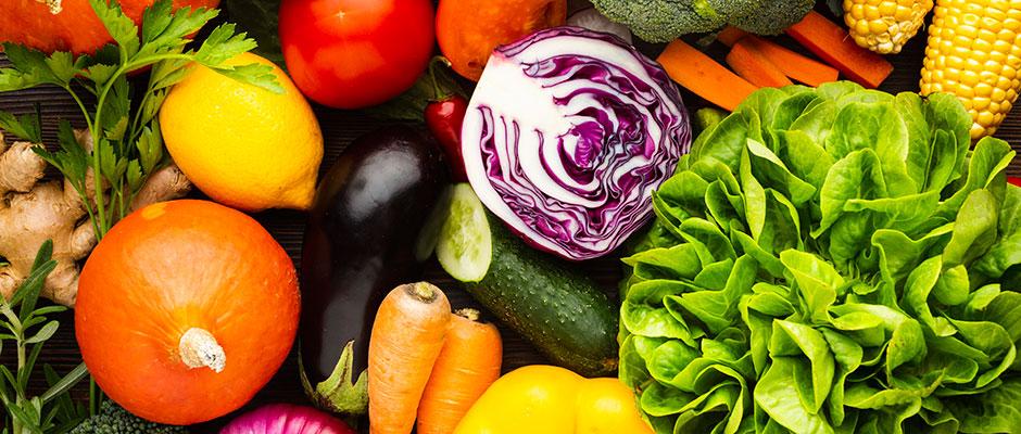 Principiile alimentației naturiste/bio